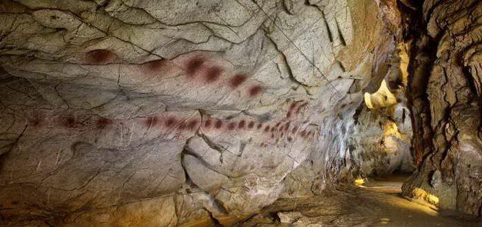 Cuevas del Monte Castillo Cantabria Cantabriarural