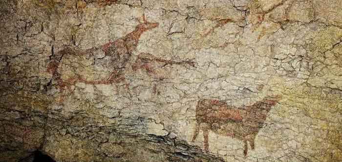 Cueva de El Pendo Cantabria