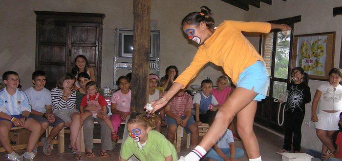 El Cason de Sangas, Albergue para grupos con actividades para jóvenes en Cantabria, Albergues en Soba Cantabria