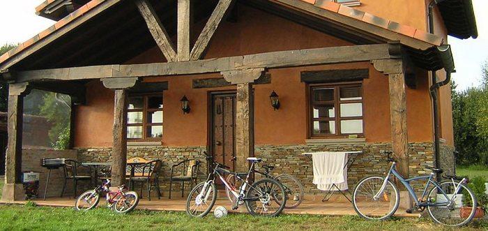 El Cierruco, Casa rural en el centro de Santillana del Mar, Casa rural en Santillana del Mar Cantabria,