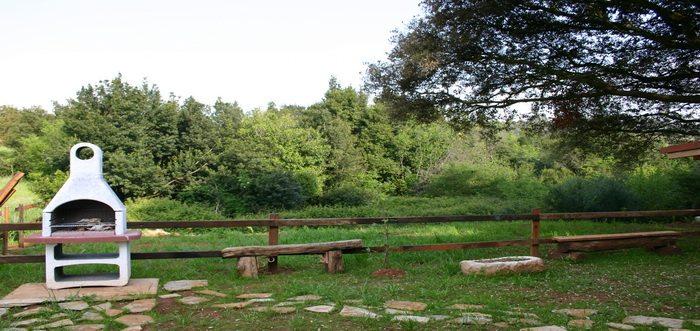 Vivienda rural El Huyo, Vivienda rural cerca de la costa de Cantabria