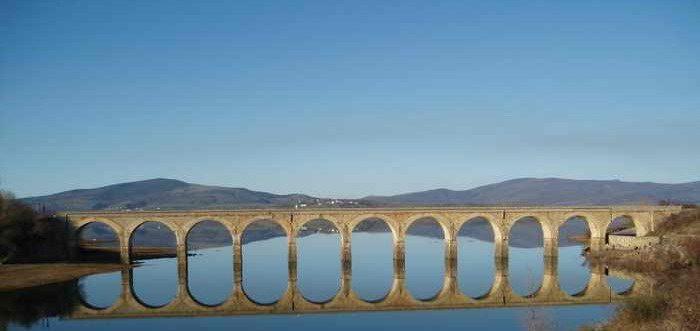 Embalse del Ebro, Pantano del Ebro Cantabria,Turismo Embalse del Ebro