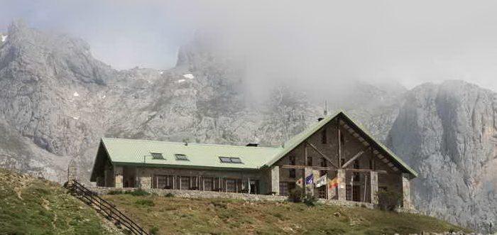 Hotel Áliva Cantabriarural