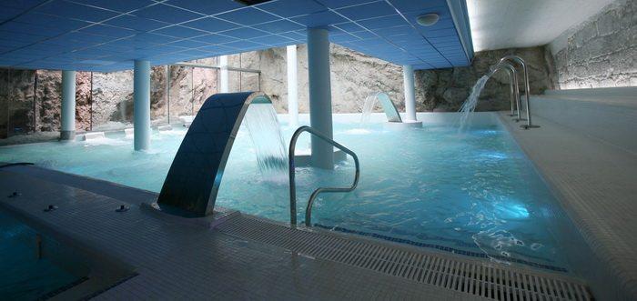 Hotel Balneario de la Hermida, spa balneario en cantabria, Balneario en La Hermida Cantabria