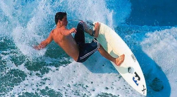 Clases de Surf en Hotel Bemon Playa Cantabriarural