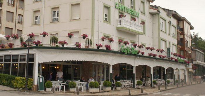 Hotel Cantabrico Hotel Familiar en Lierganes