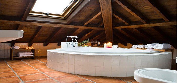 Hotel Casona del Nansa, Hotel con encanto cerca de la Cueva El Soplao