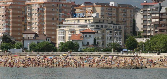Hotel Las Rocas, Hoteles en Castro Urdiales Cantabria