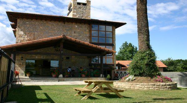 Hotel Marfrei, Hotel cerca de las playas de Suances Cantabria