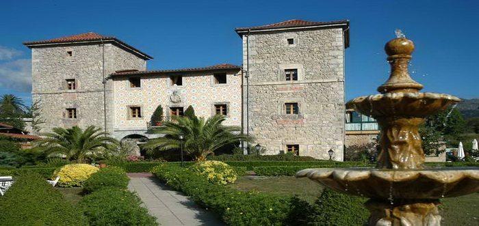 Hotel Palacio Torre de Ruesga Cantabriarural