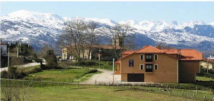Hotel Rincon de Anton Cantabriarural