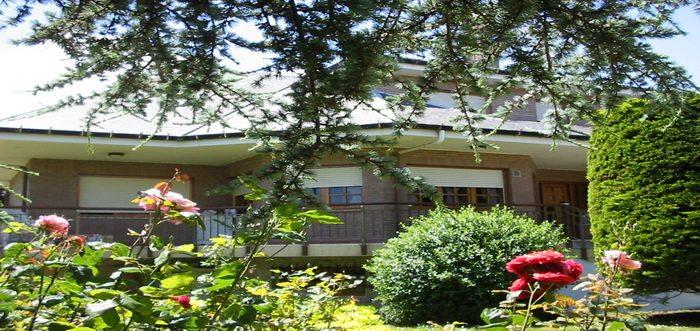 Hotel rural El Jardín, Hotel cerca de Santander Cantabria