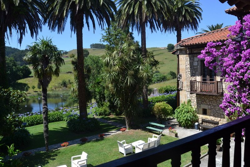 Hoteles con encanto en Cantabria cerca de Cabárceno.