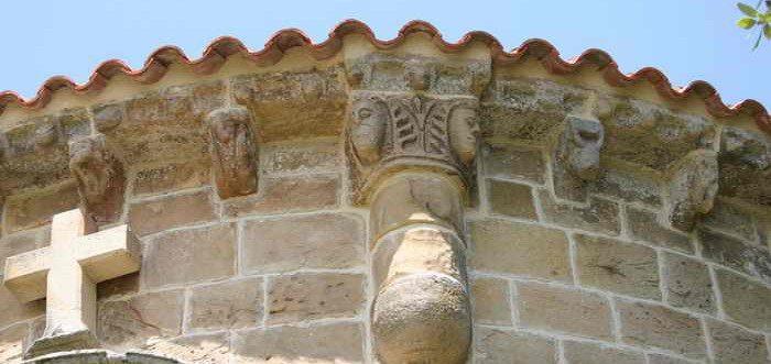 Iglesia de Santa Maria de Bareyo, Colegiata de Santa Maria de Bareyo