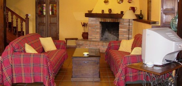 La Casa de Migegos, Casa rural en La Revilla San Vicente de la Barquera