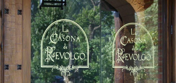La casona de revolgo, Hotel en el camino de Santiago Santillana del Mar