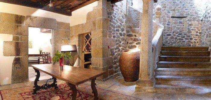 La Casona de Somahoz, Hoteles con encanto en Somahoz Cantabria