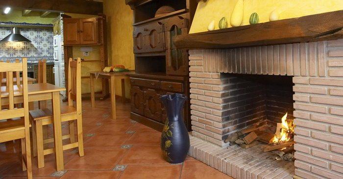La Diligencia, Casa rural para grupos en San Vicente de la Barquera, Casa rural en Serdio Cantabria