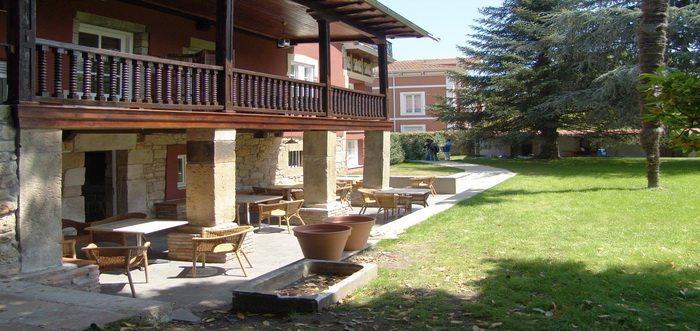 La Giraldilla, Posada rural en uno de los pueblos más bellos de España