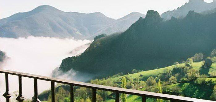 La Posada de Cucayo, Posada Rural con chimenea en Cucayo, Posadas rurales en Cucayo Cantabria