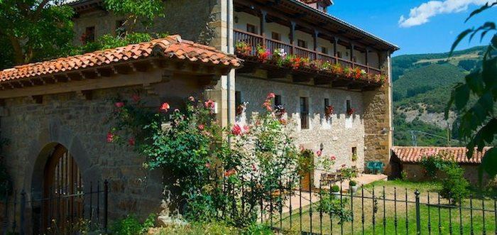 La Torre de Perrozo Cantabriarural, Casa rural de alquiler íntegro en Liébana.