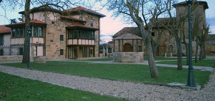 Las Casonas de don Pedro, Hotel Rural en Campoo Cantabria