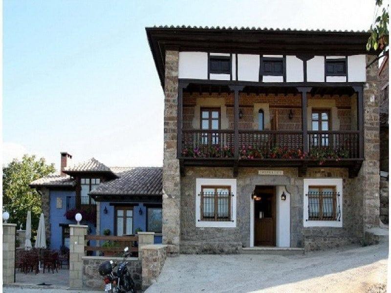 Mirador de Picos Cantabria Cantabriarural