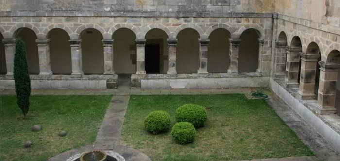 Monasterio de Nuestra Señora de Soto, Monasterio Ntra Sra del Soto
