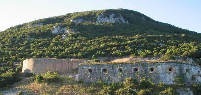 Monte Buciero o Peña de Santoña