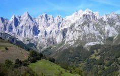 Parque Nacional de Picos de Europa