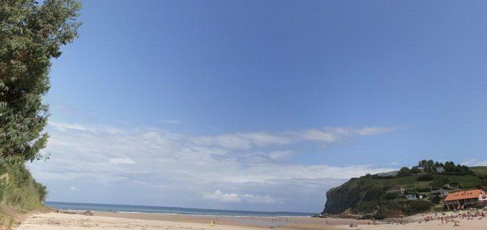 Playa de Luaña Cantabria Cantabriarural