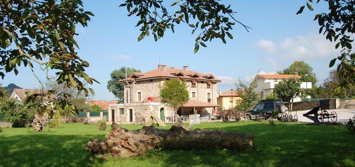 Posada Casa Rosalia, Posada rural con encanto en Castro Urdiales