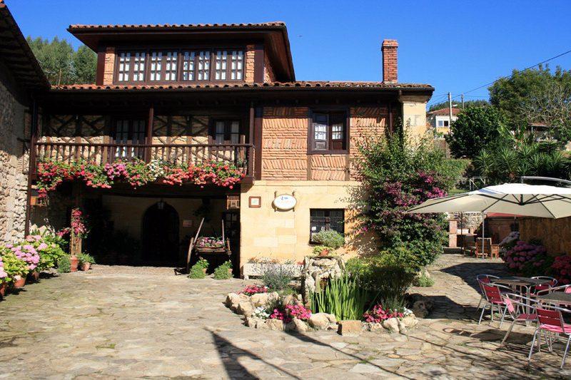Posada El Hodal Cantabriarural