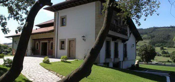 Posada La Robleda, Posadas rurales en Arnuero Cantabria