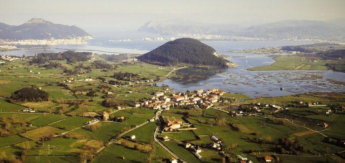 Posada Los Gallos, Posada rural en Escalante Cantabria