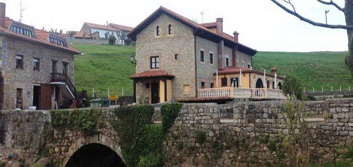 Posada Puente Romano Cantabriarural