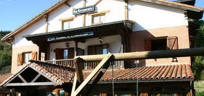 Posada Rural el Roblón de Cabuérniga, Posada Rural en Cabuérniga