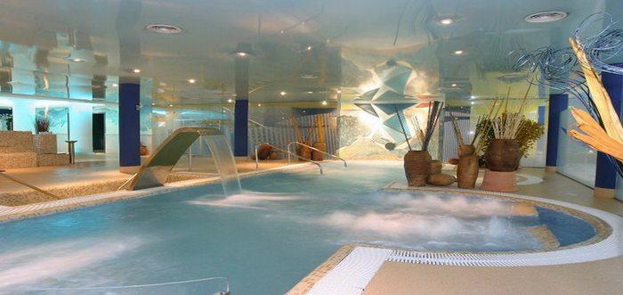 Hotel Spa TorreSport, Hotel con spa en Torrelavega Cantabria