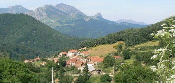 Valle de Cereceda, Valles con encanto de Liébana Cantabria