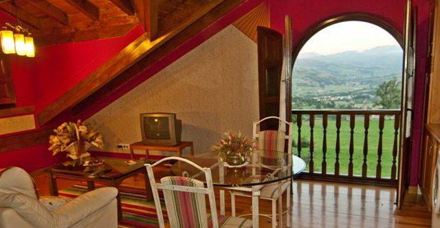 Viviendas rurales El Caballar, Viviendas rurales en Villacarriedo Cantabria