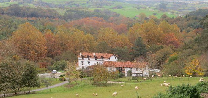 Posada Rural La Charola, Posada rural en Lamadrid Cantabria