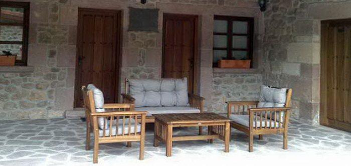 Apartamentos Rurales Casa Tinuca, Apartamentos rurales en Cos Cantabria