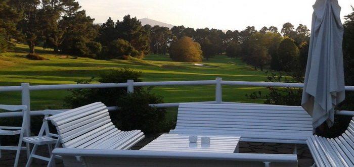 Apartamentos Rurales Golf, Apartamentos cerca del campo de golf en Pedreña