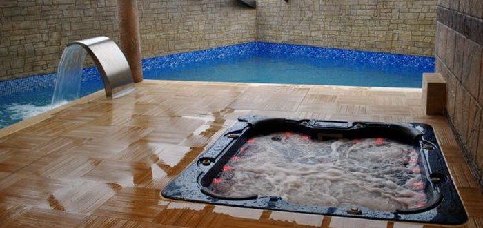 Apartamentos Spa Casco Historico de isla, Apartamentos con Spa en Isla