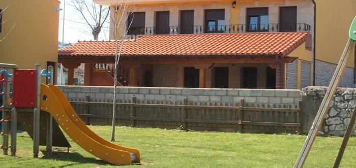 Apartamentos Turísticos Casa Bernabé, Apartamentos en Miengo