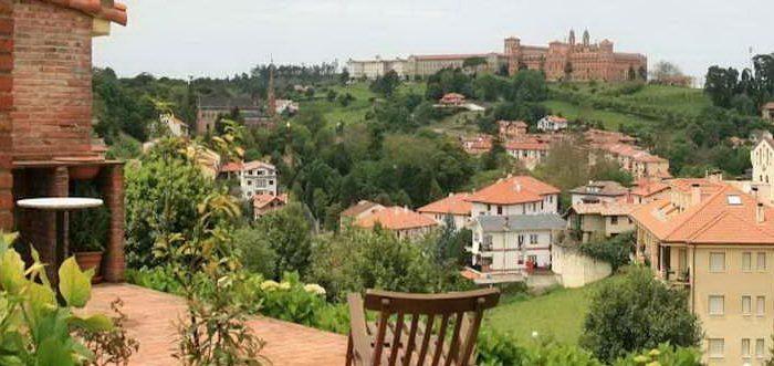 Apartamentos rurales Casa Luisa, Apartamentos rurales en Comillas