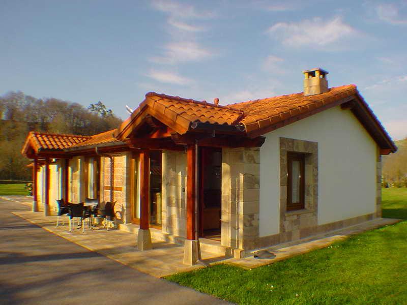 Casas rurales valles pasiegos caba as pasiegas en cantabria - Casa rural en rupit i pruit ...