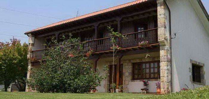 Casa Montañesa, Vivienda rural en Guarnizo Cantabria