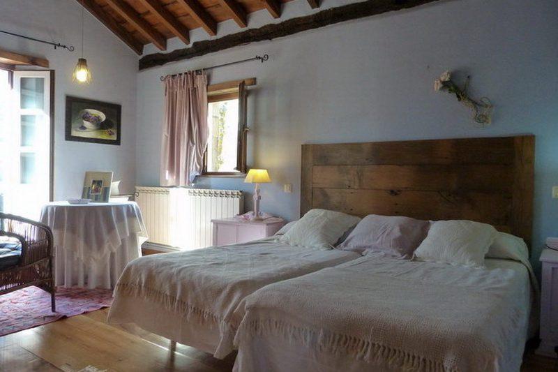 Casa Rural Casa de Encimabía Cantabriarural-J