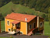 Casa Rural El Pinar, Cabana Pasiega en Selaya Valles Pasiegos Cantabria
